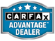 click here for Carfax Vehicle History Report